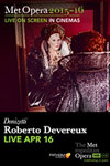 The Metropolitan Opera: Roberto Devereux