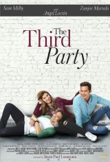 The Third Party Movie Poster