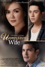 The Unmarried Wife Movie Poster