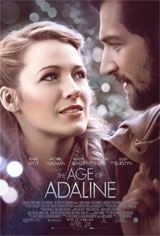 The Age of Adaline Movie Poster