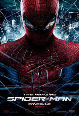 The Amazing Spider-Man: An IMAX 3D Experience