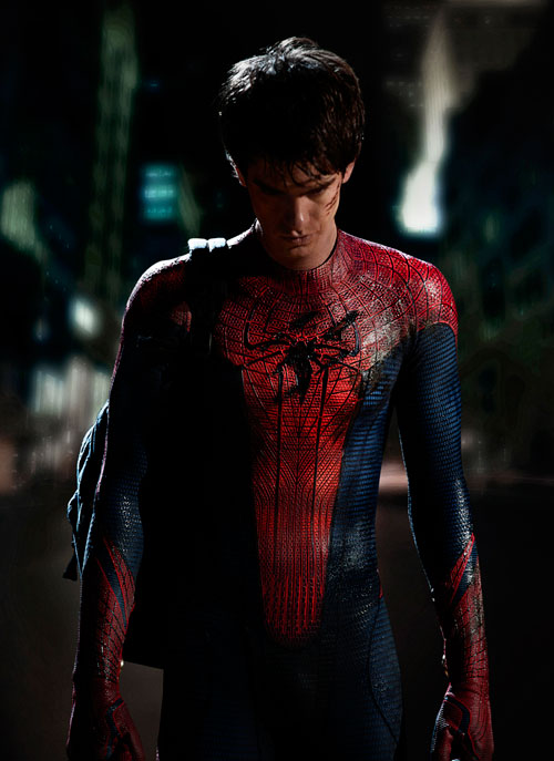 The Amazing Spider-Man (500X687)