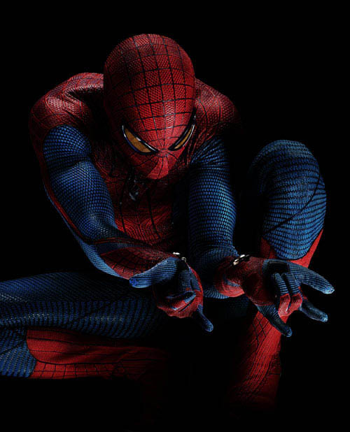 The Amazing Spider-Man (500X618)