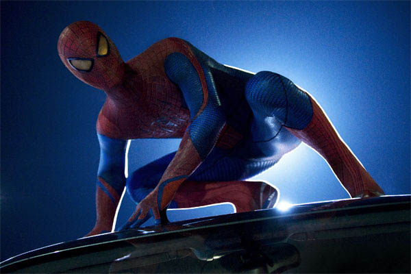 The Amazing Spider-Man (600X400)