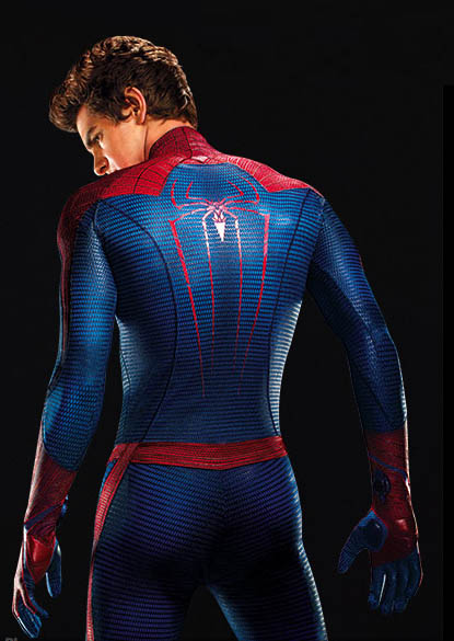 The Amazing Spider-Man (415X585)