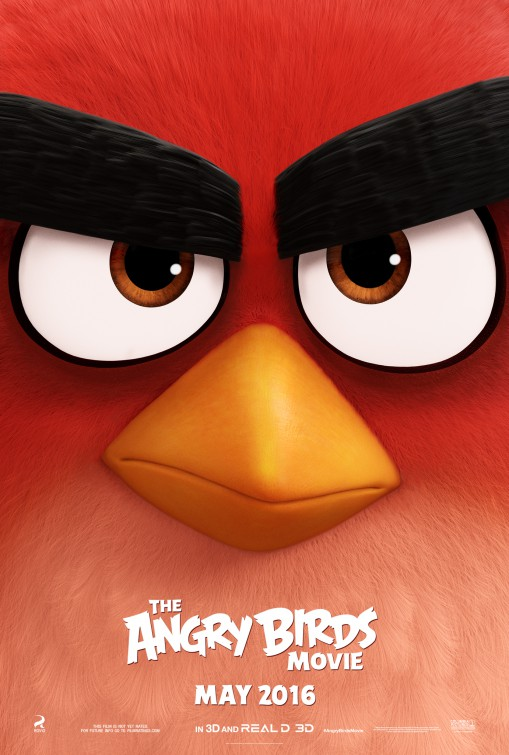 The Angry Birds Movie | Coming Soon | Movie Synopsis and info