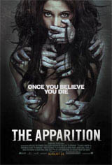 The Apparition (v.o.a.) Movie Poster