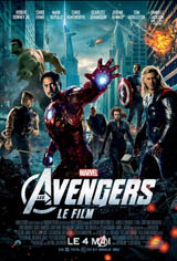 Les Avengers : L