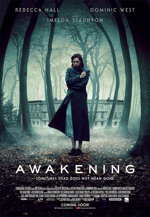 The Awakening Large Poster