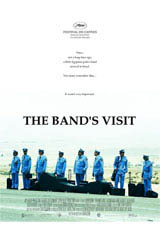 The Band's Visit Movie Poster