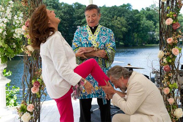 The Big Wedding photo 8 of 8