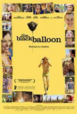 The Black Balloon Movie Poster