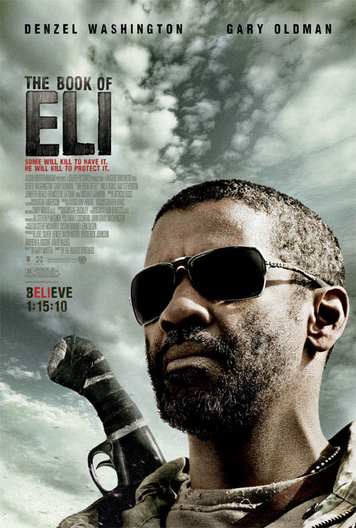 The Book of Eli / Ksi�ga ocalenia (2010) PL.PAL.DVD5-BeST