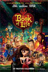 The Book of Life 3D trailer