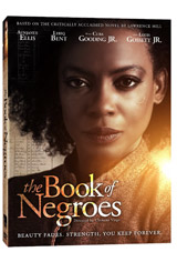 The Book of Negroes Movie Poster