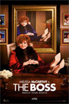 The Boss trailer