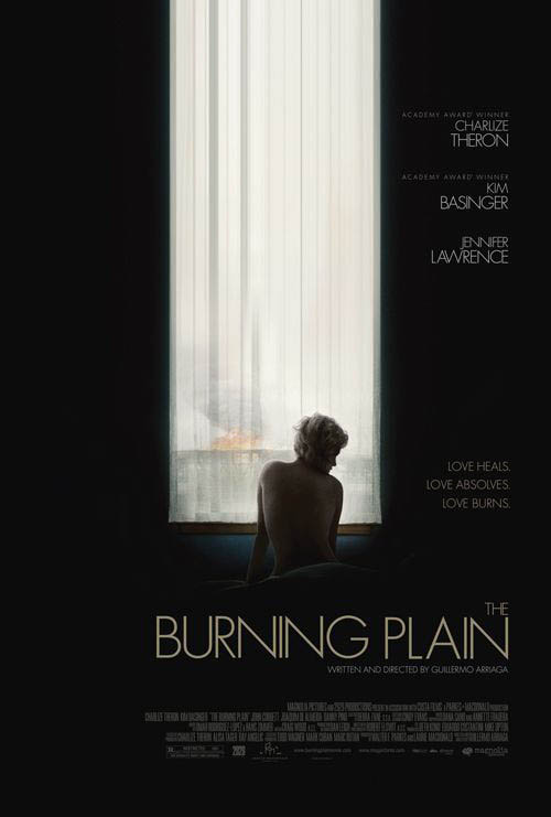 The Burning Plain Large Poster