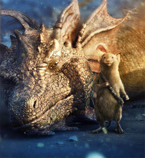 The Chronicles of Narnia: The Voyage of the Dawn Treader 3D (500X546)