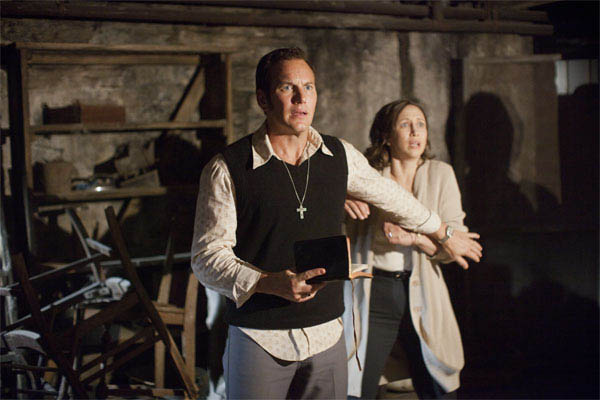 The Conjuring photo 9 of 32