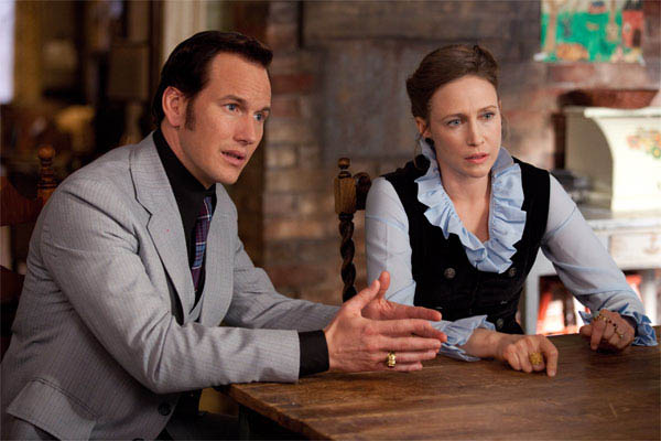The Conjuring photo 17 of 32