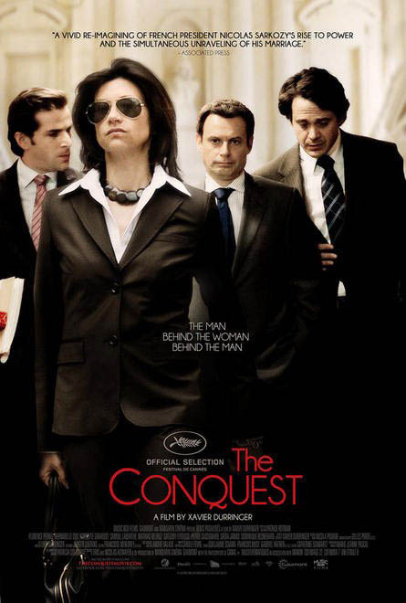 The Conquest Large Poster