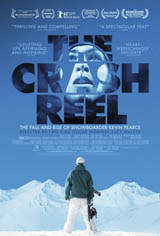 The Crash Reel Movie Poster