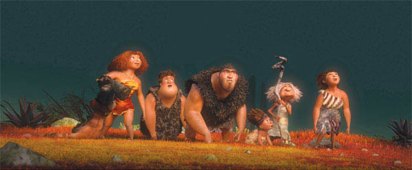 The Croods  photo 4 of 21