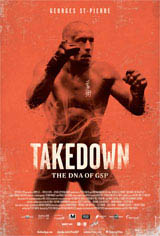 Takedown: The DNA of GSP Movie Poster
