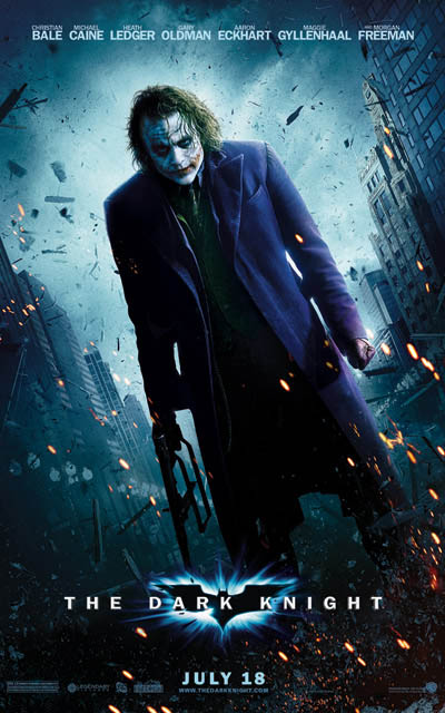 The Dark Knight (350X560)
