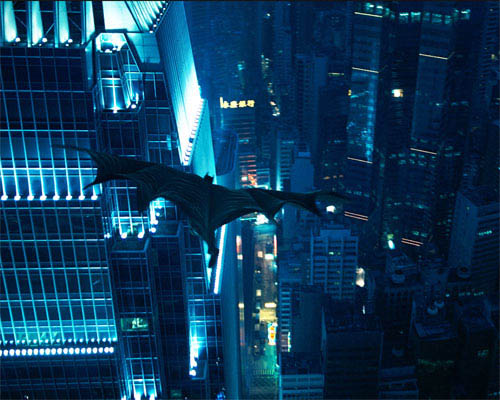 The Dark Knight (500X400)