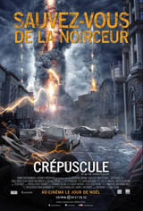 Crépuscule Movie Poster