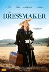 The Dressmaker Movie Poster