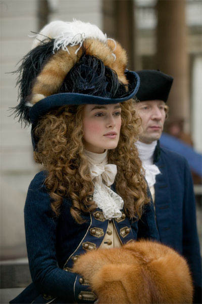 The Duchess movie gallery | Movie stills and pictures