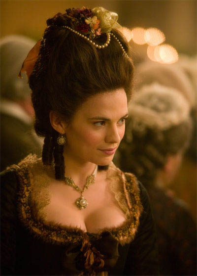 The Duchess Photo Gallery | The Duchess Images and Stills