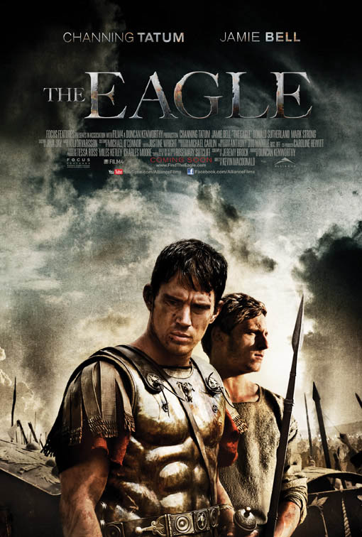 The Eagle Large Poster
