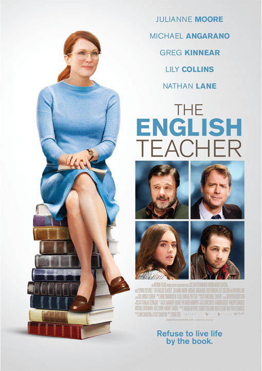 the english teacher download