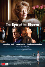 The Eye of the Storm Movie Poster