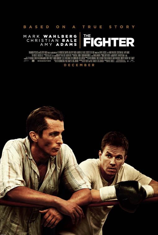 The Fighter Large Poster