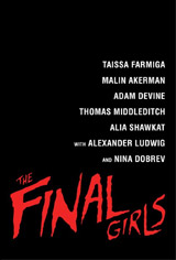The Final Girls Movie Poster