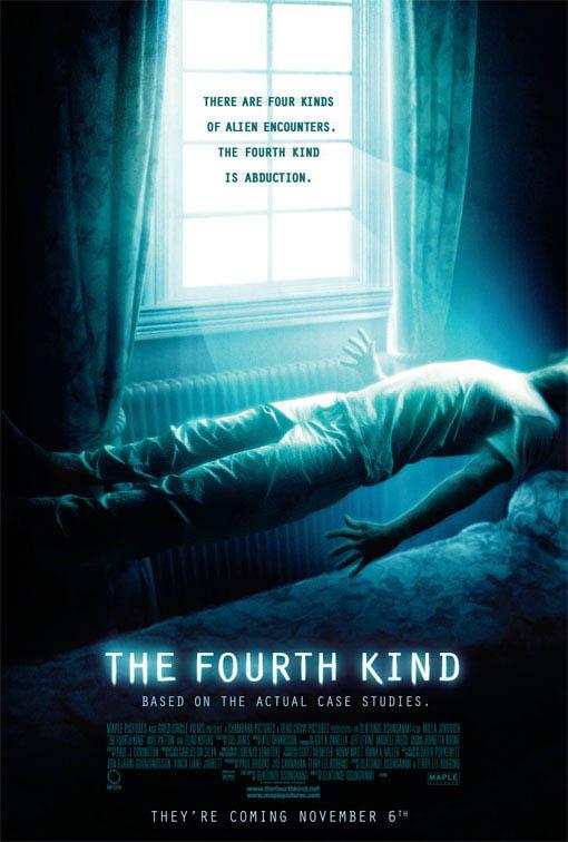 TheFourthKind - En son hangi filmi izlediniz ve Ka� Puan Veriyorsunuz..