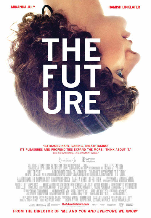 The Future Large Poster