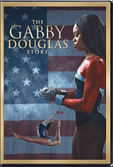 The Gabby Douglas Story Movie Poster