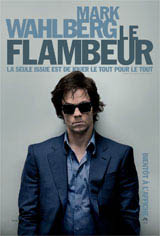 Le flambeur Movie Poster