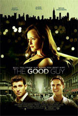 The Good Guy Movie Poster