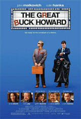 The Great Buck Howard Movie Poster