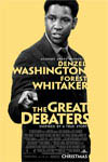 The Great Debaters Movie Poster