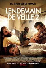 Lendemain de veille 2 Movie Poster