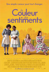 La couleur des sentiments Movie Poster