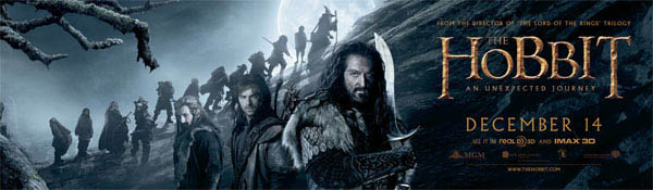 The Hobbit: An Unexpected Journey photo 5 of 116