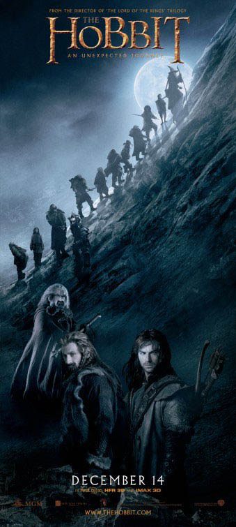 The Hobbit: An Unexpected Journey photo 110 of 116